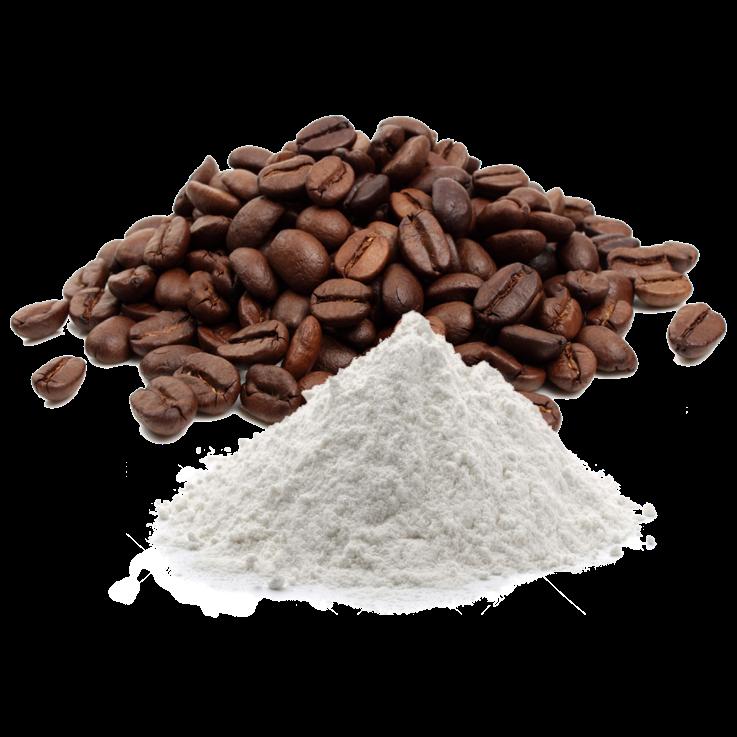 Time Release Caffeine